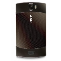 Acer S120 Liquid Metal Brown