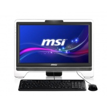 Моноблок MSI Wind Top AE2050 Black