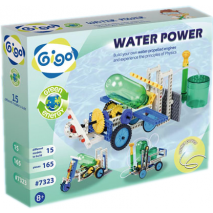 Конструктор Gigo Water Power 7323