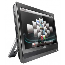 Моноблок MSI Wind Top AP2000 Black