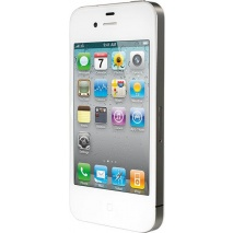 Apple iPhone 4 32Gb White