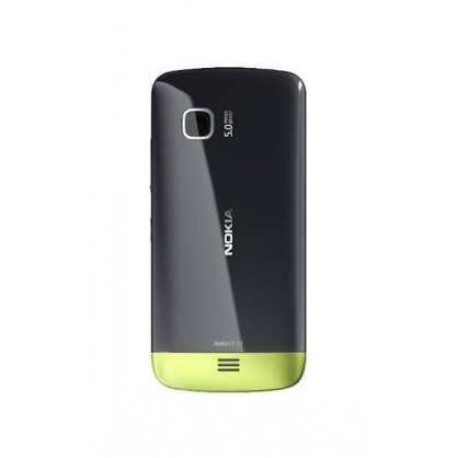 Nokia C5-03 Lime Green фото 3